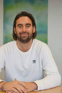 Tobias Hegelow