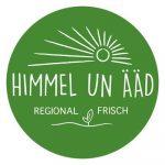 Himmel und Ääd Logo